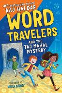 Word Travelers and the Taj Mahal Mystery Pdf/ePub eBook