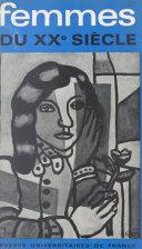 Pdf Femmes du XXe siècle Telecharger