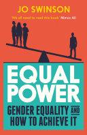 Equal Power Pdf/ePub eBook