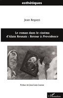 Pdf Le roman dans le cinéma d'Alain Resnais Telecharger