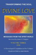 DIVINE LOVE   Transforming the Soul