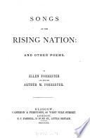 Songs Of The Rising Nation