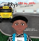 Harry's First Day Jitters