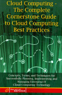 A Complete Guide to Cloud Computing