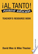 Al Tanto  Teacher s Resource Book