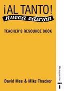 Al Tanto  Teacher s Resource Book