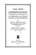 The New Criminology