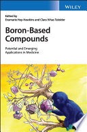 Boron Based Compounds