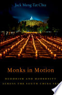 Monks in Motion Book PDF