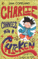 Pdf Charlie Changes Into a Chicken