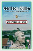 Pdf Lake Wobegon Days