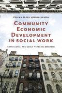 Community Economic Development in Social Work - Seite 526