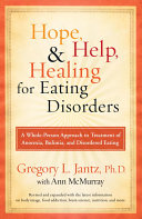 Hope  Help  and Healing for Eating Disorders