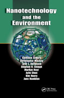 Nanotechnology and the Environment Book