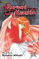 Rurouni Kenshin (3-in-1 Edition), Vol. 2