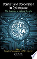 Conflict and Cooperation in Cyberspace
