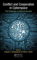 Conflict and Cooperation in Cyberspace Pdf/ePub eBook