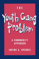 The Youth Gang Problem