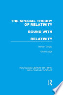 The Special Theory of Relativity bound with Relativity  A Very Elementary Exposition
