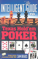 Pdf The Intelligent Guide to Texas Hold'em Poker