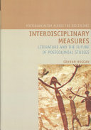 Interdisciplinary Measures