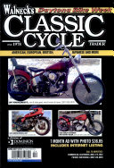 Pdf WALNECK'S CLASSIC CYCLE TRADER, APRIL 2007