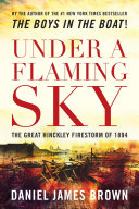 Under a Flaming Sky Pdf/ePub eBook