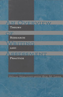 An Overview of Writing Assessment