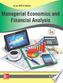 Managerial Economics and Financial Analysis   JNTU