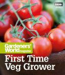 Gardeners  World  First Time Veg Grower