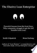The Elusive Lean Enterprise Book