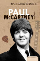 How to Analyze the Music of Paul McCartney