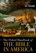 The Oxford Handbook of the Bible in America Pdf/ePub eBook