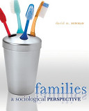 Families A Sociological Perspective