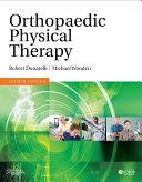 Orthopaedic Physical Therapy - E-Book Pdf/ePub eBook