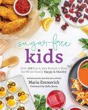 Sugar-Free Kids Pdf/ePub eBook