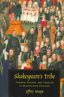 Shakespeare's Tribe
