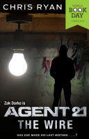 Agent 21: The Wire ebook
