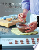 Making Artisan Chocolates Book PDF