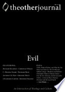 The Other Journal  Evil