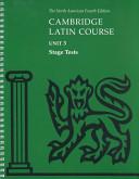 Cambridge Latin Course Book
