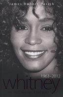 Whitney 1963-2012