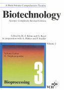 Biotechnology  Bioprocessing Book