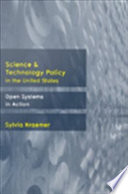 Science and Technology Policy in the United States