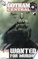 Gotham Central 2002 36