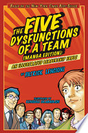 The Five Dysfunctions of a Team  Manga Edition