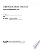 Volcanic Features of Hawaii