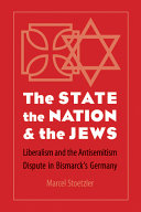The State, the Nation, and the Jews