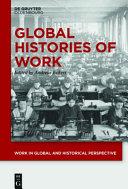 Global histories of work