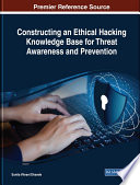 Constructing an Ethical Hacking Knowledge Base for Threat Awareness and Prevention